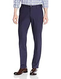 Goodthreads Men's Straight-Fit Wrinkle-Free Dress Chino Pant