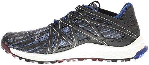 Zapato Adidas Performance Vigor BounceRunning Super Purple S16/Black/Unity Ink F16