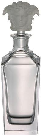 AE832 Versace Rosenthal Treasury Flaschenstopfer in irisierend