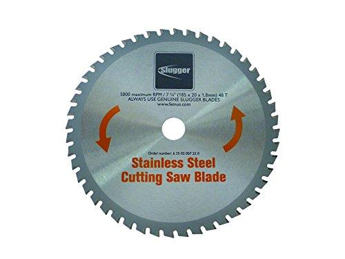 Jancy Slugger Stainless Steel Blade, 7.25