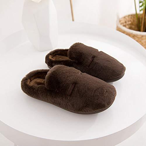 Legno Cotone Semplice Di Adatto Moda Pantofole 43 Fondo 42 Muto Animati Serie In Per Baotou Morbido Casa Pavimento Cartoni Caldo q6tOF