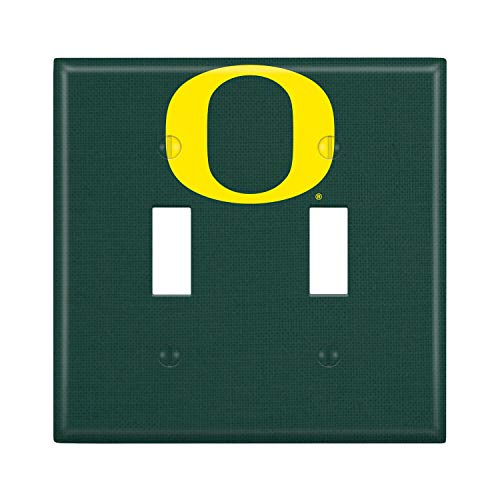 n Ducks Unisex Lightswitch PlateLightswitch Plate, White, One Size ()