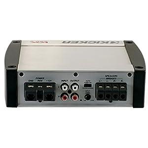 Kicker 40KX200.2 Car Audio 2 Channel Speaker Amp 400W (Certified Refurbished)