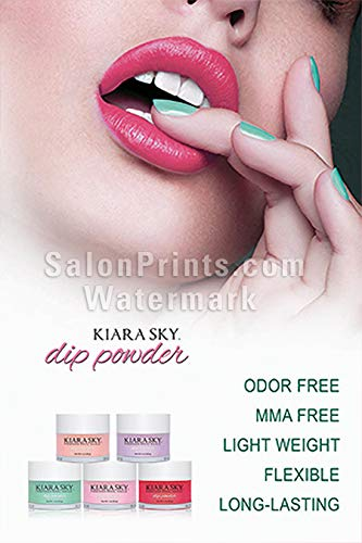 Amazon com: Global Printing Services Nail Salon Poster - Manicure