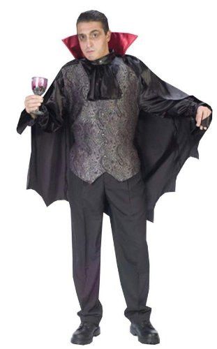 Costumes For All Occasions Fw130074 Dapper (Dapper Dracula Costumes)