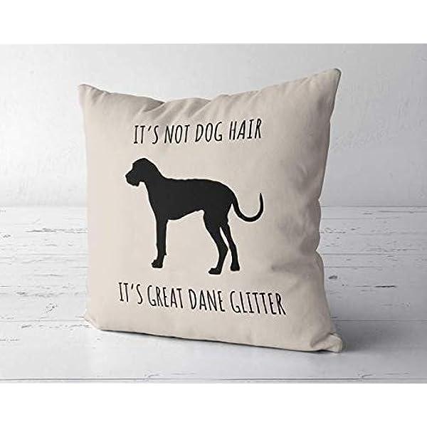 Boxer Mom Dog Mom Gift Custom Dog Pillow Dog Pillow Cover Home Decor Dog Lover Gift Pillows Boxer Watercolor Dogs