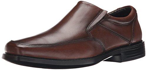 Dockers Men's Park Slip-On Loafer, Dark Tan, 11 M ()