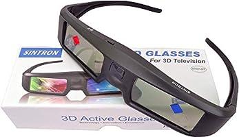 Sintron ST07-BT - Gafas de Obturador 3D Recargables para ...