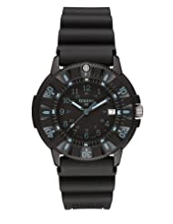 Traser P6508 Shadow Tactical Mission Watch on NATO Strap P6508.400.H4.01