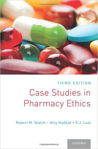pharmacy case studies with answers