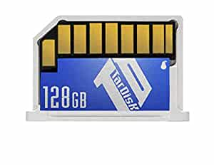 "TarDisk 128GB | Storage Expansion Card for MacBook Pro 13""   R13A (New MacBook Retina)"