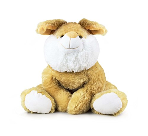 Roger the Beverly Hills Teddy Bear Company Springtime Jumbo 25 Inch Bunny for Kids - Easter and Springtime