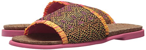 Cole Kenneth Gleitschuhe Frauen REACTION Multi Coral fqdqT