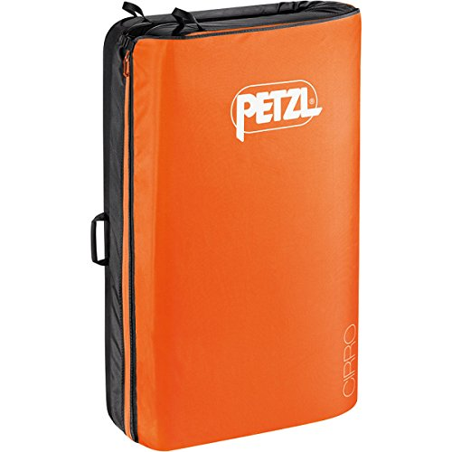 - Petzl Cirro Crashpad One Color NO SIZE