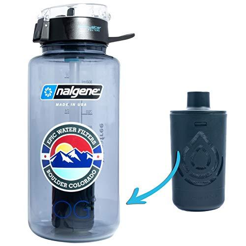 Epic Nalgene OG Water