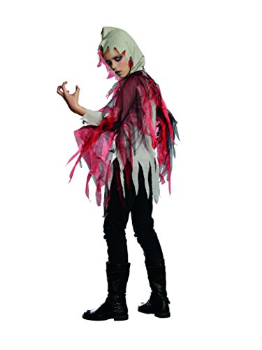 Mischief & Mayhem Boys Ghouls of Summer Costume, One Color, Small, One Color, Small -