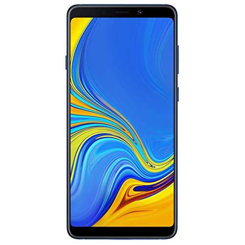 - Samsung Galaxy A9 2018 (128GB, 6GB RAM) 6.3