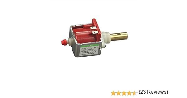 Saeco - Bomba EX5 de repuesto (230 V, 50 Hz): Amazon.es: Hogar