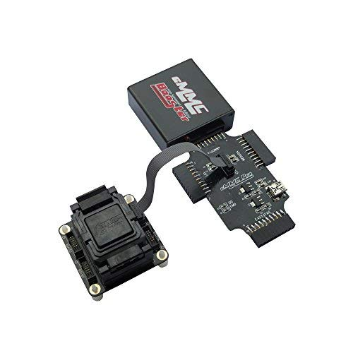 Amazon com: EMMC Adapter, 6in1 Repair Adapter Supports EMMC