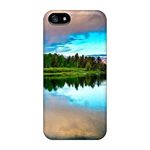 Iphone Case New Arrival For Iphone 5/5s Case Cover - Eco-friendly Packaging(oPn699WUhc)