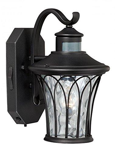Abigail Smart Lighting 7.5in. Outdoor Wall Light Model-T0123
