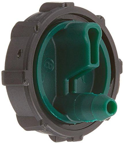 Dig W222A 2 GPH Button Dripper (5 Pack), Green