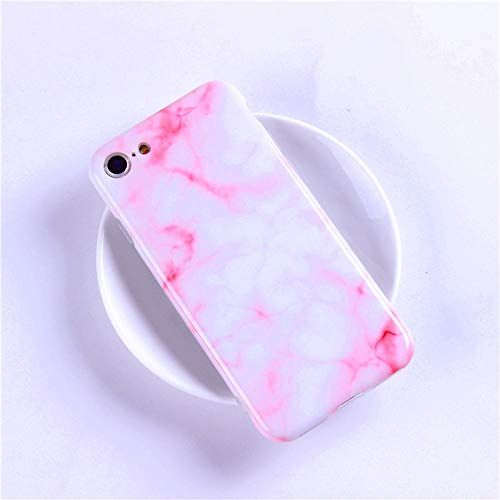 Amazon.com: Fitted Cases - Tzomsze Luxury Marble Phone Case ...