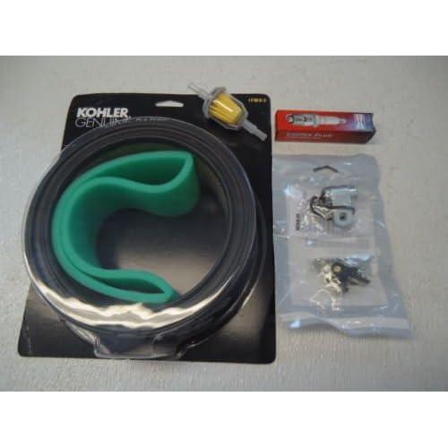 Tune Up Maintenance Kit Filter Set John Deere 210 big image