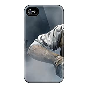 New Design Shatterproof PNH8374kGyV Case For Iphone 4/4s (recon)