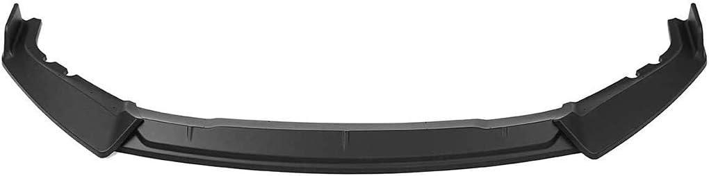 Cover Trim Guard Deflector Diffuser per Hon-da CRV CR-V 2017 2018 2019 2020 Paraurti Anteriore Auto Spoiler Splitter Labbro WNMASS 3pezzis Spoiler Frontali