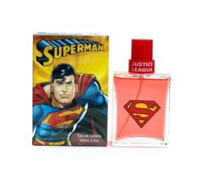 CEP Superman 3.3-ounce Eau de Toilette Spray