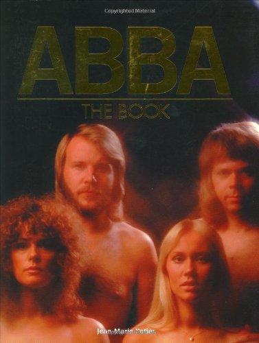 ABBA: The Book -