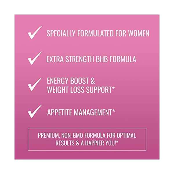 Health Shopping Nobi Nutrition Premium Fat Burner for Women – Thermogenic