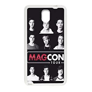 LINGH Magcon Phone Case for Samsung Galaxy Note3