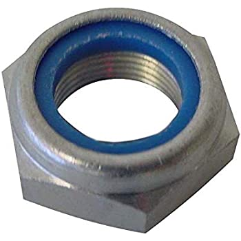 STEERING WHEEL NUT FOR FORD INDUSTRIAL 445D 450 4500 455 515 530A 531 535 540