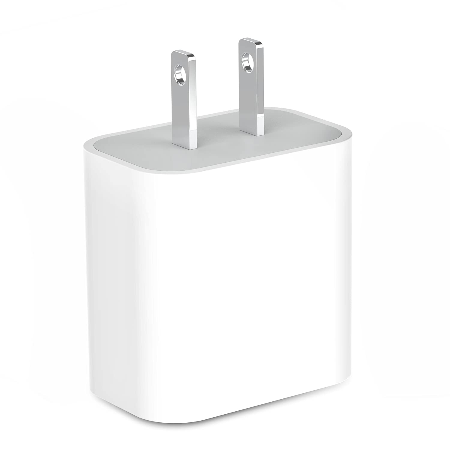 USB C Charger, 20W iPhone 12 Fast Charger Block USB Type C Wall Charger with PD 3.0, Durable Compact USB-C Power Delivery Adapter Compatible with iPhone 12/12 Pro Max 12 Mini, MagSafe Duo, 11 Pro Max