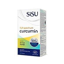 Sisu - Full spectrum curcumin (60 soft gels)