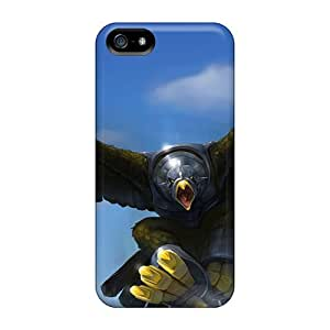 Hard Plastic Iphone 5/5s Case Back Cover,hot Kreera-runescape Case At Perfect Diy