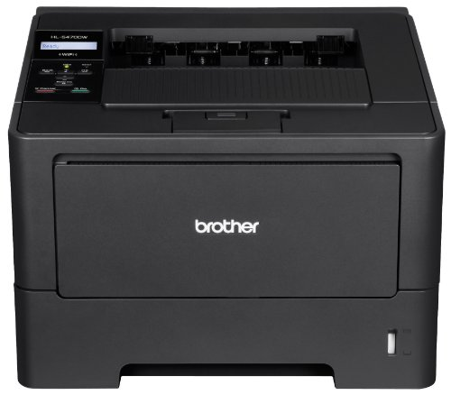Brother HL5470DW