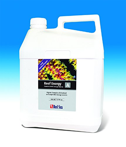 Red Sea A Supplement Reef Energy, 5 L by Red Sea