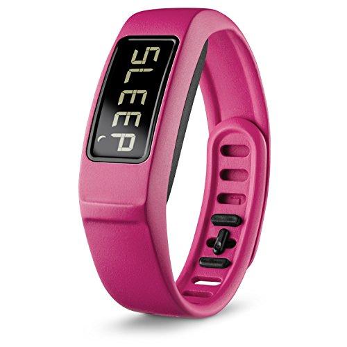 Garmin vívofit 2 Activity Tracker, Pink ()