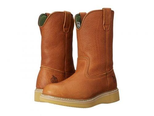 Georgia Boot(ジョージアブーツ) メンズ 男性用 シューズ 靴 ブーツ 安全靴 ワーカーブーツ G5153 12
