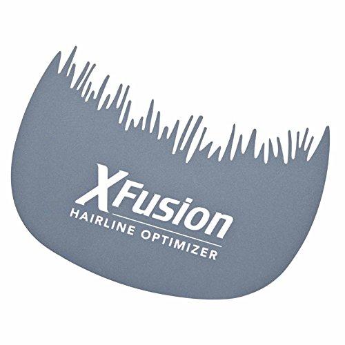 - XFusion Hairline Optimizer