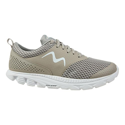 lace 48 Schuhe 17 up Taupe MBT M Speed qOnxO1Z