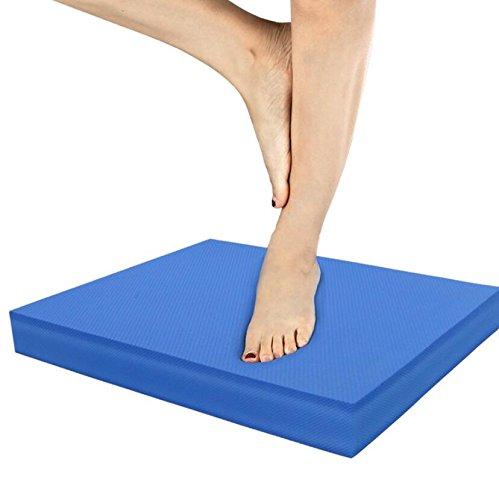 Amazon.com: Almohadilla de equilibrio, para ejercicios de ...