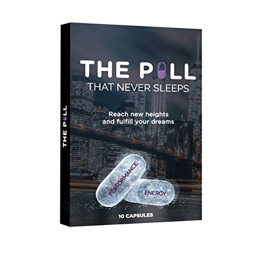 THE PILL That Never