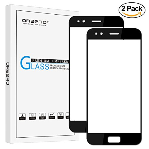Tempered Glass Screen Protector for Asus Zenfone 4 - 9