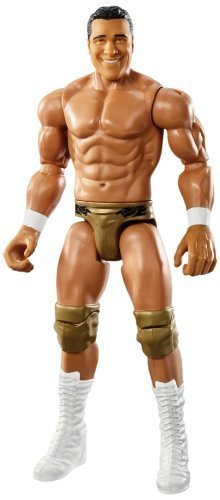 WWE Large Scale Alberto Del Rio Figure by Mattel [parallel import goods]