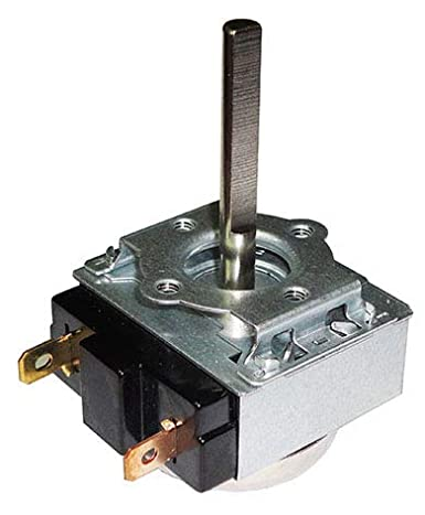 Smeg 948800141 TM11 - Temporizador para horno (120 minutos ...