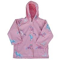 Foxfire for Kids Girls Childrens Toddler Raincoat